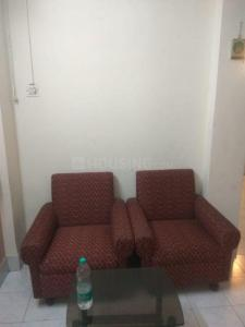 Gallery Cover Image of 535 Sq.ft 1 BHK Independent Floor for rent in Jogeshwari West for 28000