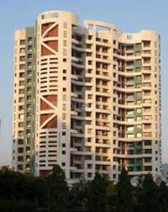 Gallery Cover Image of 1380 Sq.ft 3 BHK Apartment for rent in Sai Chaturbhuj, Kharghar for 33000