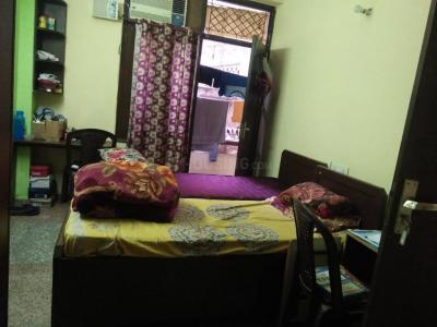 Bedroom Image of Reshmi Girls PG in Yusuf Sarai