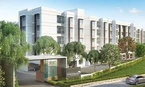 Gallery Cover Image of 1446 Sq.ft 3 BHK Apartment for buy in Casagrand Asta , Korattur for 9775000