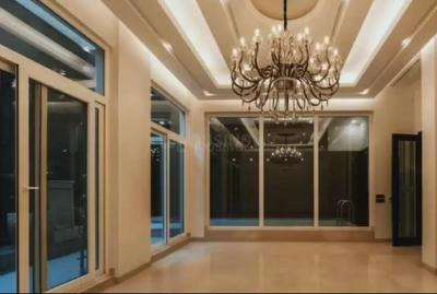 Gallery Cover Image of 2700 Sq.ft 4 BHK Independent Floor for buy in Gulmohar Park for 70000000