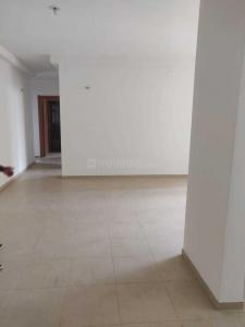 Gallery Cover Image of 2000 Sq.ft 3 BHK Apartment for rent in Bhartiya City Nikoo Homes, Kannuru for 30000