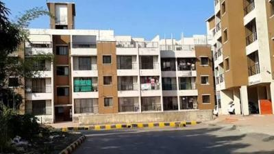 Gallery Cover Image of 850 Sq.ft 2 BHK Independent Floor for rent in Vihighar for 5000