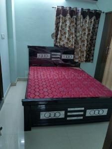 Gallery Cover Image of 1200 Sq.ft 2 BHK Apartment for rent in Madhapur for 28000