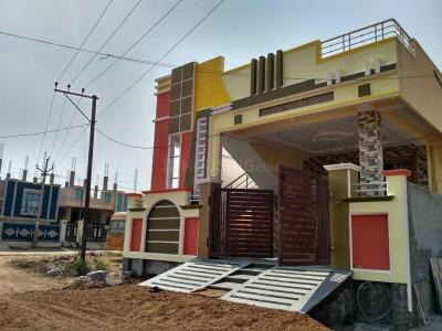 Gallery Cover Image of 1710 Sq.ft 2 BHK Independent House for buy in Pasumamula for 7200000