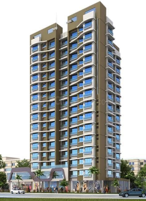 Brochure Image of 800 Sq.ft 2 BHK Apartment for buy in Borivali West for 18600000