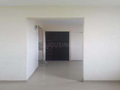 Gallery Cover Image of 686 Sq.ft 1 BHK Apartment for rent in Undri for 9500