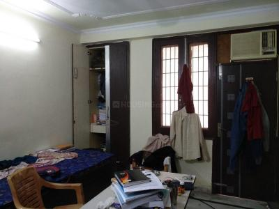 Bedroom Image of Panditji PG in Sultanpur