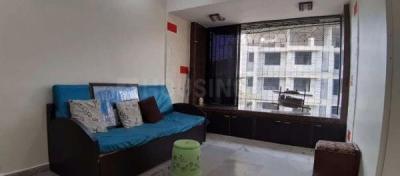 Bedroom Image of Jatin Girotra in Andheri West