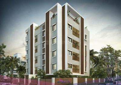 Gallery Cover Image of 1124 Sq.ft 3 BHK Apartment for buy in Newry Sabari Sattva, Manapakkam for 9103276