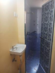 Bathroom Image of D Y PG in Ghansoli