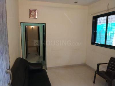 Gallery Cover Image of 600 Sq.ft 1 BHK Apartment for rent in V N Varun Apartment, Khar West for 43000