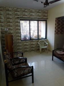 Gallery Cover Image of 575 Sq.ft 1 BHK Apartment for buy in Thane West for 6400000