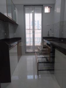 हिया रीजन्सी, भायंदर ईस्ट  में 5490500  खरीदें  के लिए 695 Sq.ft 1 BHK अपार्टमेंट के किचन  की तस्वीर