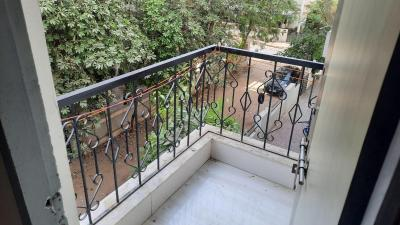 Gallery Cover Image of 1666 Sq.ft 3 BHK Apartment for rent in Gurukul for 18000