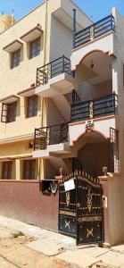 Gallery Cover Image of 900 Sq.ft 2 BHK Independent House for rent in Horamavu for 9500