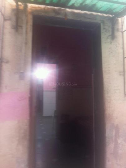 Main Entrance Image of 700 Sq.ft 2 RK Independent House for rent in Turbhe for 18000
