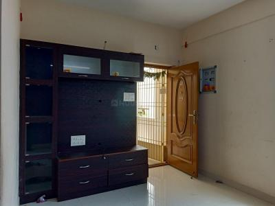Gallery Cover Image of 950 Sq.ft 2 BHK Apartment for rent in Adyar for 19000