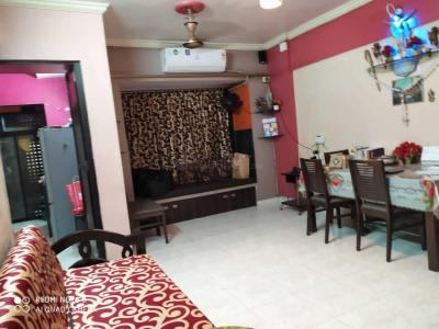 Gallery Cover Image of 850 Sq.ft 2 BHK Apartment for rent in Swaraj Geeta Apartment Kanjurmarg, Kanjurmarg East for 36000