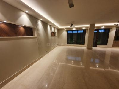 Gallery Cover Image of 2250 Sq.ft 4 BHK Independent Floor for buy in Malviya Nagar for 52500000