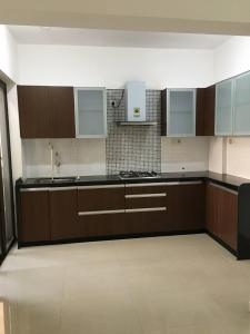 Gallery Cover Image of 1307 Sq.ft 3 BHK Apartment for buy in Saarrthi Souvenir, Mahalunge for 11000000