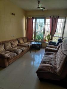 Gallery Cover Image of 1500 Sq.ft 3 BHK Apartment for rent in Kanjurmarg West for 55000