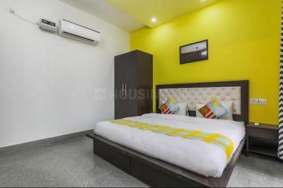 Bedroom Image of Shri Laxmi Accommodation in Sector 44
