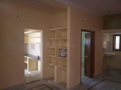 Gallery Cover Image of 600 Sq.ft 1 BHK Independent House for rent in Uppal for 9000