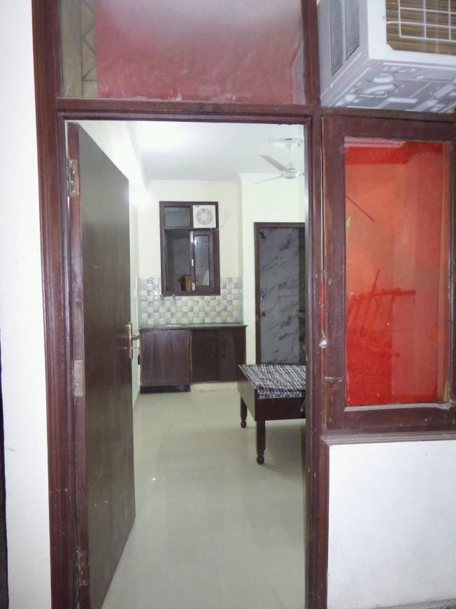 Main Entrance Image of 270 Sq.ft 1 RK Independent Floor for buy in Said-Ul-Ajaib for 1200000