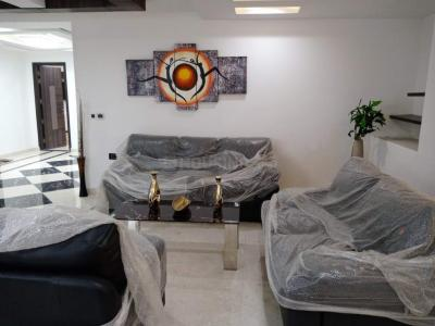 Gallery Cover Image of 3000 Sq.ft 3 BHK Apartment for rent in Delhi State NEF CGHS, Sector 19 Dwarka for 58000