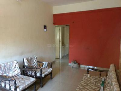 Gallery Cover Image of 800 Sq.ft 2 BHK Apartment for rent in Maharshi Nagar for 20000