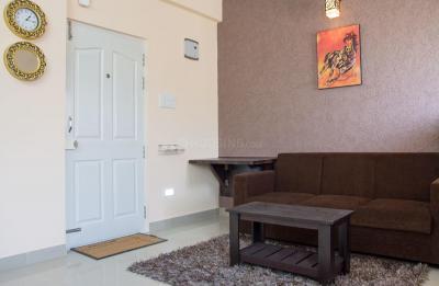Gallery Cover Image of 700 Sq.ft 1 BHK Apartment for rent in Devarachikkana Halli for 17000