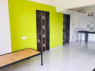 Gallery Cover Image of 600 Sq.ft 1 BHK Apartment for rent in Gokhalenagar for 12000