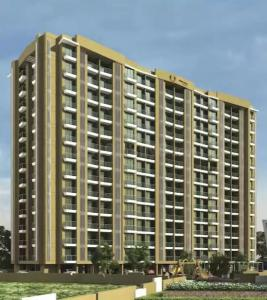 Gallery Cover Image of 655 Sq.ft 1 BHK Apartment for buy in Arkade Art, Mira Road East for 5567500