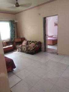 Gallery Cover Image of 1000 Sq.ft 2 BHK Apartment for rent in Lunkad Greenland, Viman Nagar for 26000