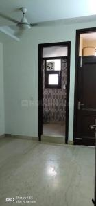Gallery Cover Image of 500 Sq.ft 1 BHK Independent Floor for rent in Saket for 10000