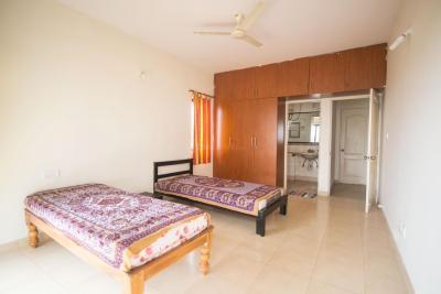 Bedroom Image of 3 Bhk In Ukn Esperanza in Whitefield