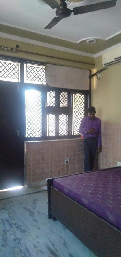 Bedroom Image of 850 Sq.ft 1 BHK Independent House for rent in Sector 47 for 15000