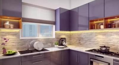 Gallery Cover Image of 1051 Sq.ft 2 BHK Apartment for buy in RWD Grand Corridor, Vanagaram  for 5465200