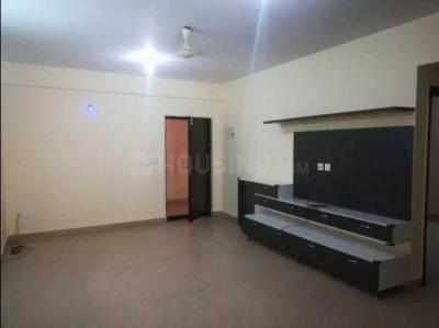 Gallery Cover Image of 1200 Sq.ft 2 BHK Apartment for rent in Amrutahalli for 25000