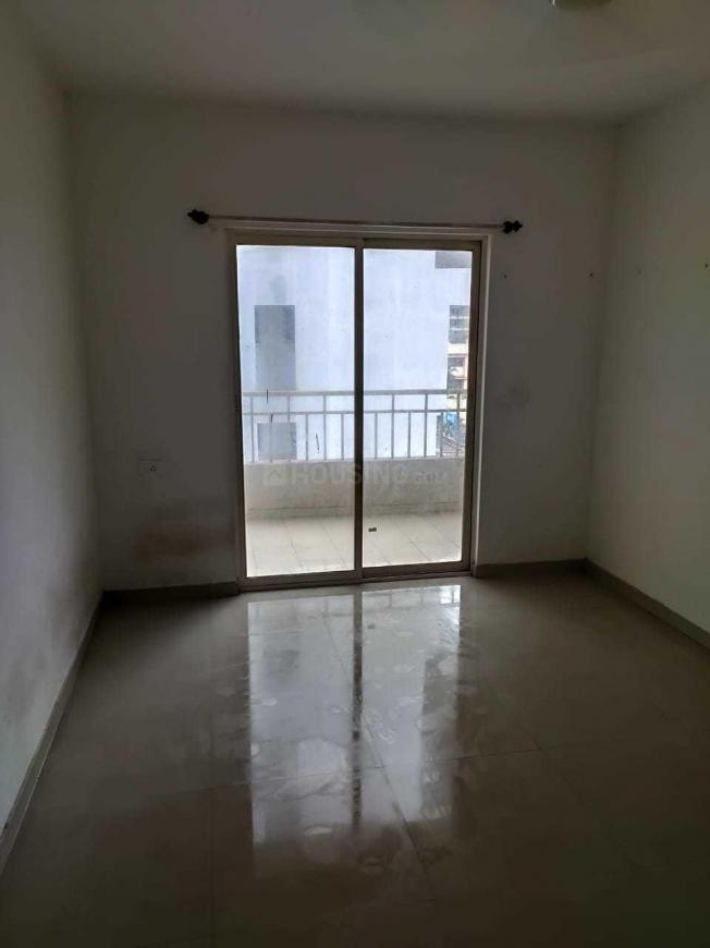 Bedroom Image of 850 Sq.ft 2 BHK Apartment for rent in Wagholi for 10000