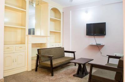 Gallery Cover Image of 1300 Sq.ft 3 BHK Apartment for rent in Krishnarajapura for 24800