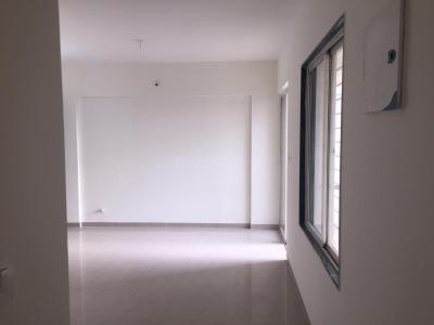 Gallery Cover Image of 850 Sq.ft 3 BHK Apartment for buy in KUL Utsav, Kondhwa for 4500000