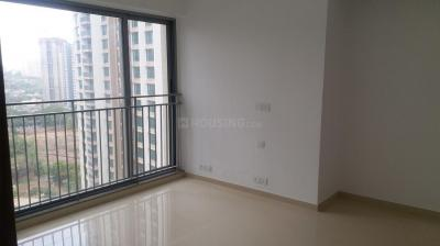 Gallery Cover Image of 1200 Sq.ft 2 BHK Apartment for rent in Thane West for 25001