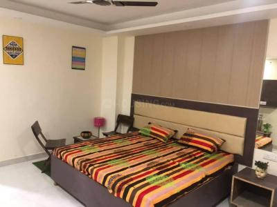 Gallery Cover Image of 1800 Sq.ft 2 BHK Independent Floor for rent in DLF Phase 1 for 40000