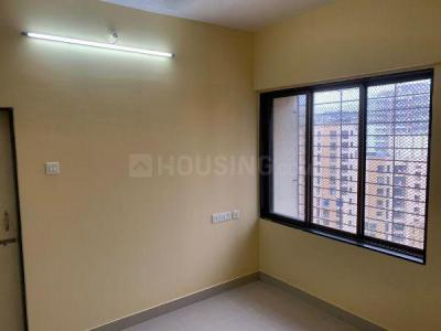 Gallery Cover Image of 620 Sq.ft 1 BHK Apartment for rent in Akruti Garden, Mira Road East for 17000