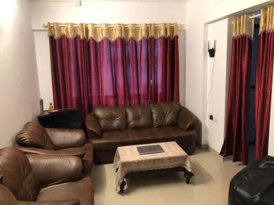 Gallery Cover Image of 600 Sq.ft 2 BHK Apartment for buy in Regency Herumb CHS, Chembur for 13500000