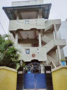 Gallery Cover Image of 1100 Sq.ft 2 BHK Independent House for rent in Sakthi Sakthy Vinaayagar Nagar Padappai, Padapai for 10000