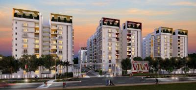 Gallery Cover Image of 2135 Sq.ft 3 BHK Apartment for buy in Hitech Residency, Kothaguda for 12500000