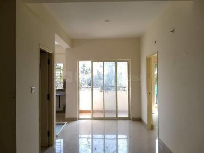 Gallery Cover Image of 973 Sq.ft 2 BHK Apartment for rent in Hoskote for 12000